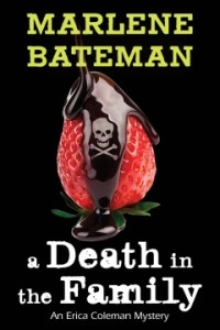 image of book cover for A Death in the Family