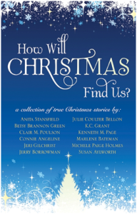 image of book cover for How will Christmas Find Us?