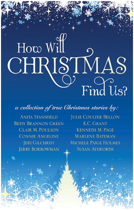 image of the cover for the book How Will Christmas Find Us?