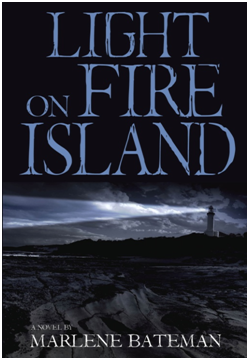 image of the cover for the book Light on Fire Island