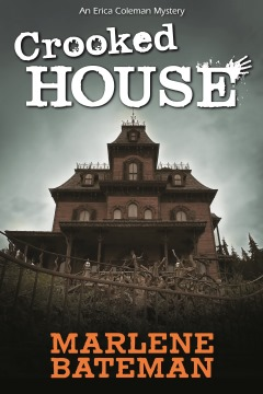 image of book cover for Crooked House
