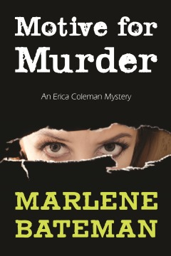 image of the cover for the book Motive for Murder